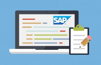 SAP SOFTWARE TRAINING – VTB Consulting